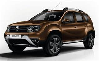 Buy Renault Duster 2016 Delhi Auto Expo Renault Duster Facelift To Be