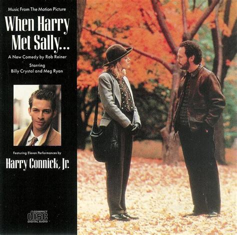 when harry met sally motion picture soundtrack cd