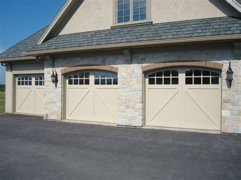 10x8 Garage Door Clingerman Doors Custom Wood Garage Doors Clearville Pa