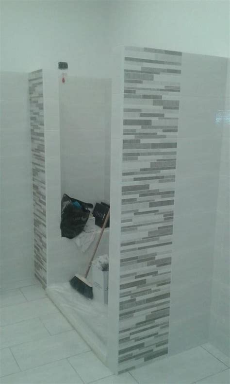 doccia con sedile doccia con seduta in muratura te97 187 regardsdefemmes