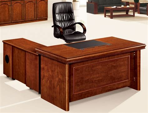 office furniture high end china high end executive desk office furniture fohs a2003