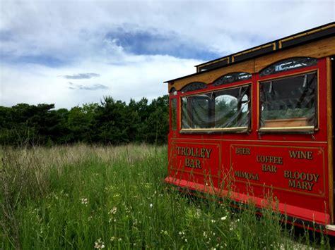 Door County Trolley Tours by Best Things To Do In Door County Wisconsin Crooked Flight