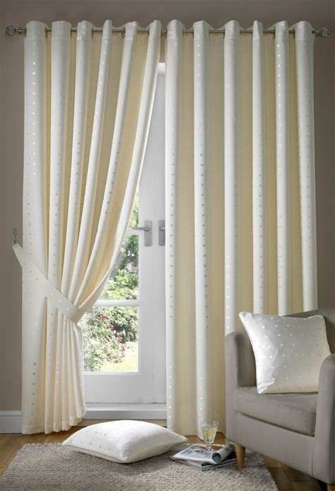 lined draperies boston cream eyelet lined curtains woodyatt curtains stock