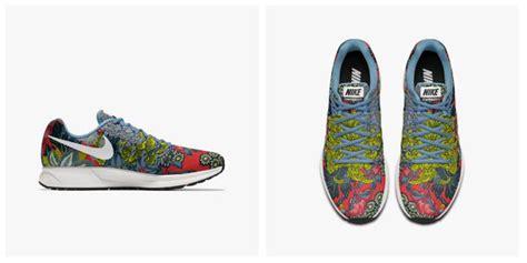 Harga Nike Zoom Pegasus 33 40 model sepatu nike terbaru 2019 pria dan wanita diedit