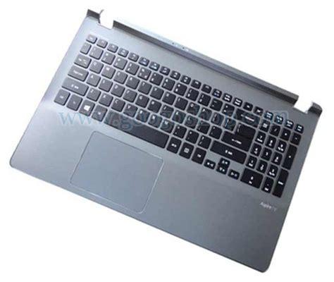 Keyboard Acer V5 60 mafn7 083 acer aspire v5 552 v5 572 backlit keyboard