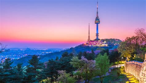 seoul travel itinerary living nomads travel tips