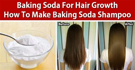 do you want your hair to grow try this awesome baking
