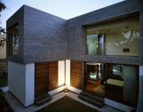 House Design Modern Small by Modern Small House Design Antonio Altarriba Comes