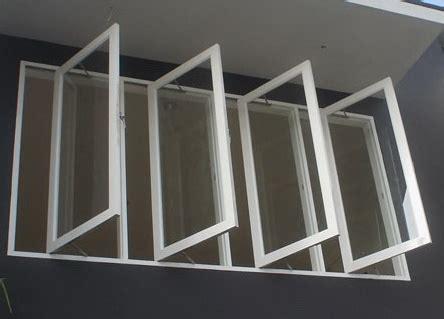 8 Engsel Jendela Aluminium Jungkit Engsel Casement D Murah harga jendela aluminium swing harga jendela casement