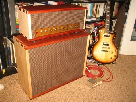 Best Small Home Guitar Lifier Welcome To Tubedepot