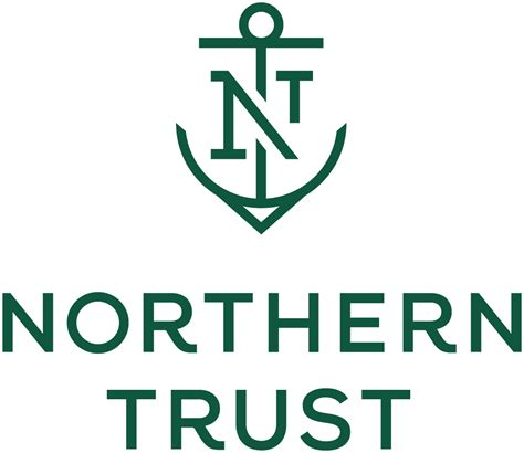 northern bank brand new new logo for northern trust by vsa partners