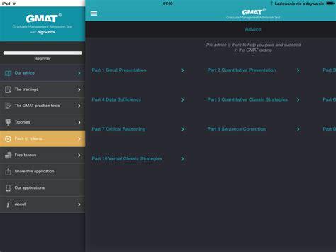 Alabama Mba Gmat by Najciekawsze Aplikacje Dla Apple Ios Iphone I
