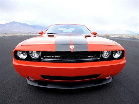 2008 Dodge Challenger Srt by Dodge Challenger Srt8 Specs 2008 2009 2010 2011 2012