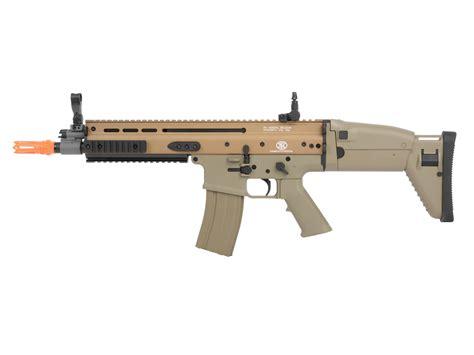 Airsoft Gun Scar fn herstal fn scar l metal aeg airsoft rifle airsoft guns