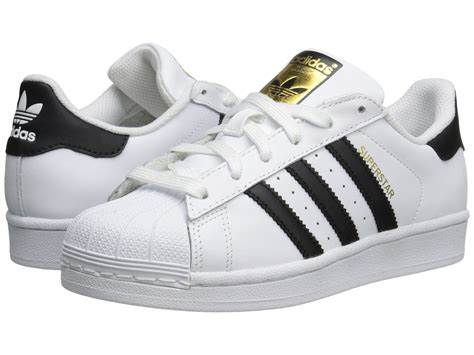 adidas kids shoes adidas originals kids superstar foundation big kid