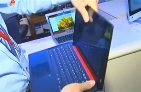 Laptop Apple Di Korea this new korean computer looks just like an apple