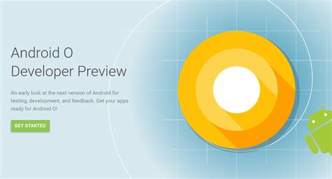 android o entwickler vorschau erschienen stereopoly - Android Developer Preview
