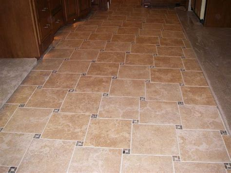 Ceramic Tile Floor Patterns 70 Best Images About Ideas For The House On Pinterest Travertine Beautiful Home Designs And