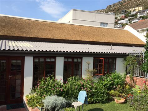 Mountain View Cottages re thatch mountain view cottages fish hoek thatchscapes