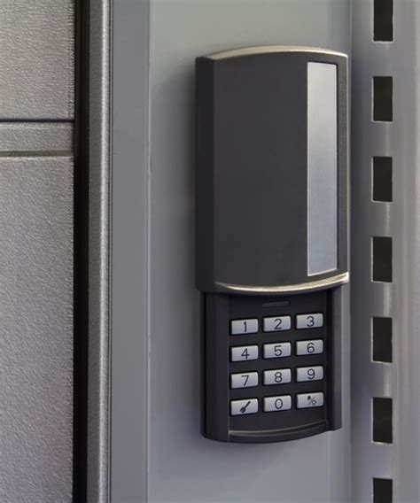 Overhead Door Remote Keypad Keypad Simple Steps To A Successful Installation Garage Door Opener System Net