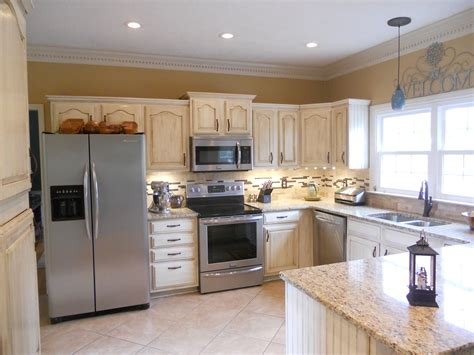 kitchen update cost effective kitchen updates to add style beauty and