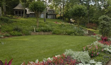 landscaping and lawn care in columbus ga to earth