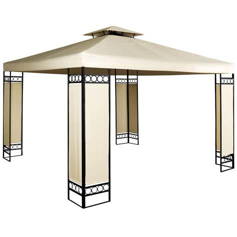 pavillon beige 3x3 gazebo marquee 3x3m lorca garden tent reception
