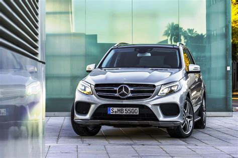 mercedes truck 2016 new 2016 mercedes benz suv prices msrp cnynewcars com
