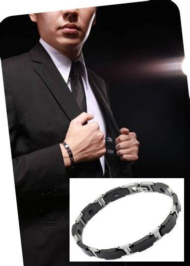 Ti Energy Bracelet Tiens Gelang Kesehatan Titanium Pria 1 gelang kesehatan tiens ti energy bracelet