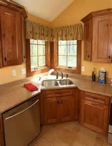 kitchen corner sink ideas best 25 corner kitchen sinks ideas on white