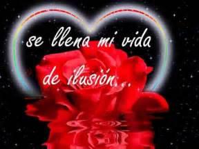 Frases y pensamientos de amor con imagenes bonitas de rosas para