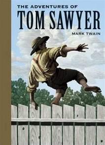 the adventures of tom sawyer mark twain educational books