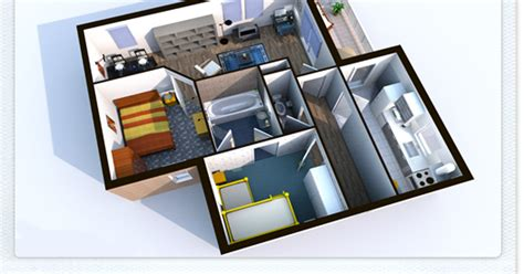 Sweet Home 3d App by Sweet Home 3d 5 3 Version Jaansoft