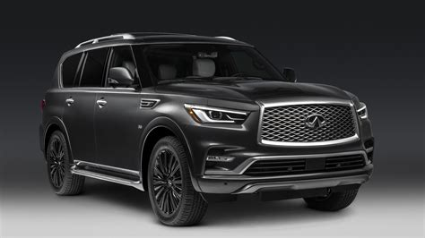 Limited Top 2019 infiniti qx80 limited top speed