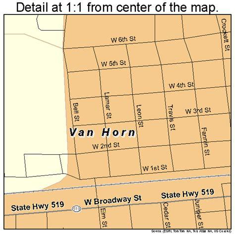 where is horn texas on the map horn texas map 4875032