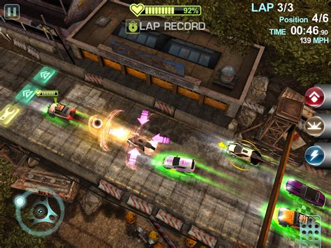 blur pc game mod blur overdrive download android game