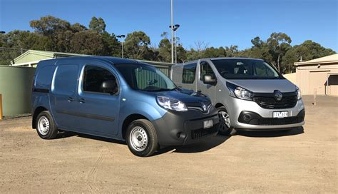 renault trafic 2017 2017 renault trafic crew review caradvice