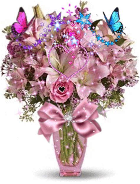 gifs animados metodos anticonceptivos narturales flores gif animado de ramo de flores