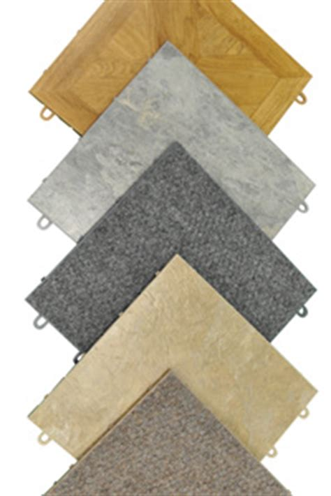 ThermalDry? Basement Flooring System   Basement Systems