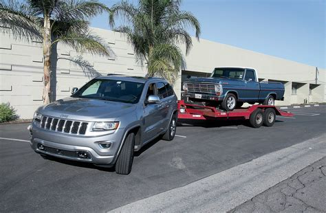 2014 Jeep Overland 2014 Jeep Grand Overland Ecodiesel Term