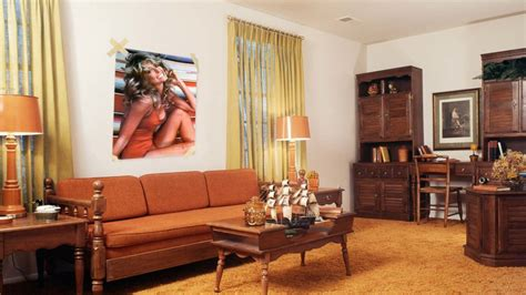 1970s home decor top 1970s homes inside wallpapers