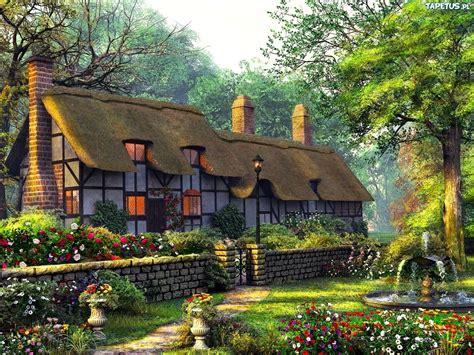 Hansel N Gretel Floor Puzzle malarstwo dom ogr 243 d