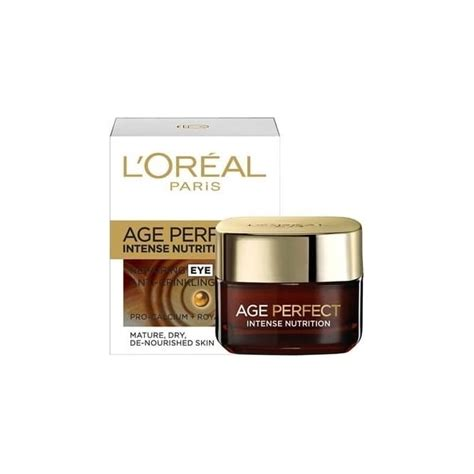 Loreal Partners With Armani On Skin Care by L Oreal Age Repairing Eye Balm 15ml