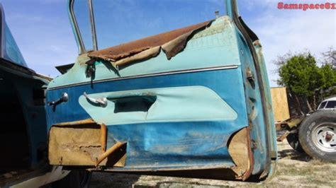 1960 ls for sale 1960 chevrolet belair project two door post texas 348