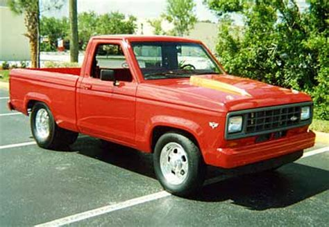 customer submitted pictures of 1983 2010 ford rangers and