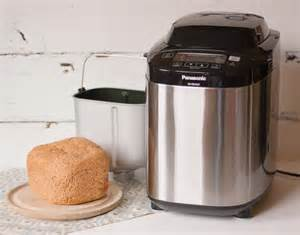 Panasonic Bread Maker Machine Automatic Panasonic Breadmaker Review Sd Zb2502 Fuss