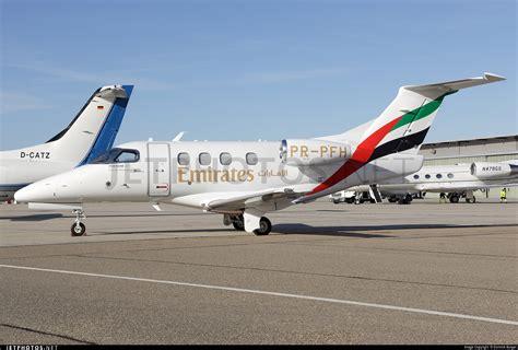 emirates flight training academy pr pfh embraer 500 phenom 100e emirates flight