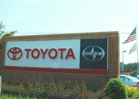 Mall Of Ga Toyota Autonation Toyota Mall Of Car Dealership In Buford
