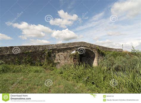 milan to pavia canal of bereguardo imilan stock photo image 60343143