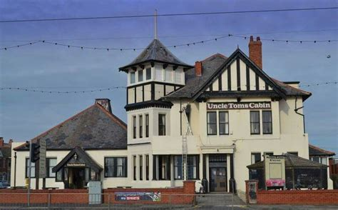 Tom S Cabin Blackpool by 17 Best Images About Home Town On Blackpool